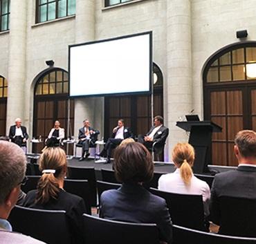 Beschaffungskonferenz mit evergabe.de
