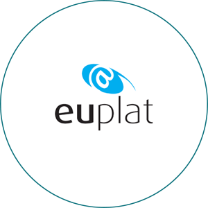 Logo EUPLAT - Partner von evergabe.de