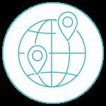 Icon Ort - Referenzen veröffentlichen